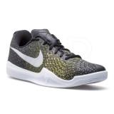 Кроссовки Nike Mamba instinct Оригинал  31см
